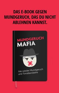 Mundgeruch Mafia von Maximilian Davis