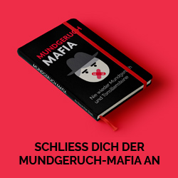 Mundgeruch Mafia